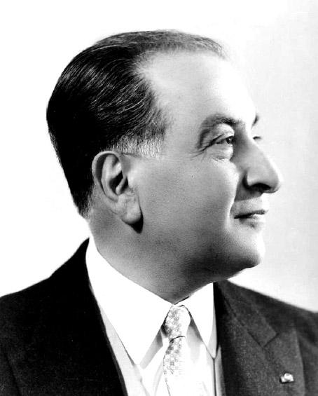 Fouad Chehab